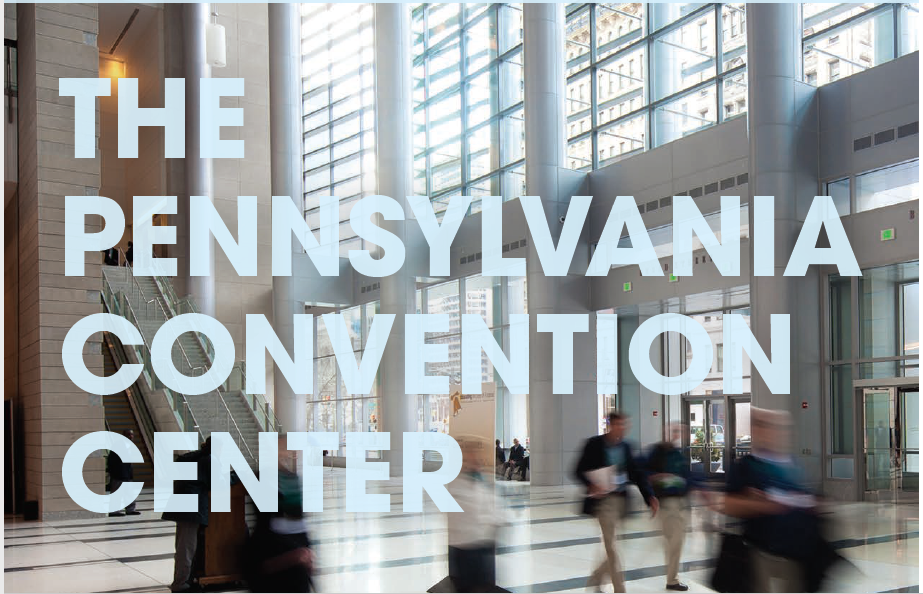 Penselvania Convention Center