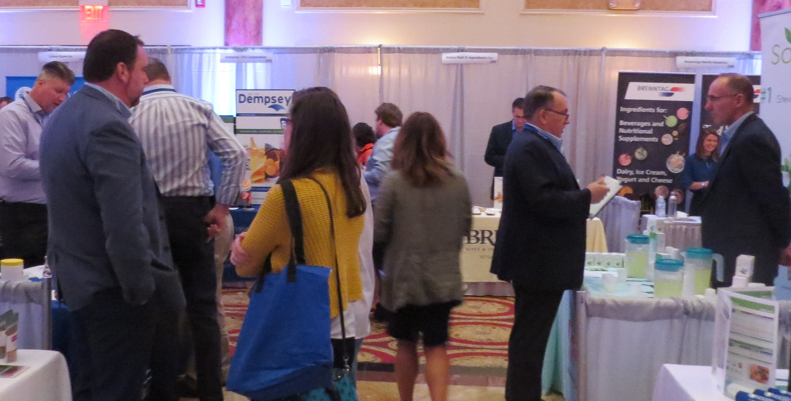 2019 Suppliers' Expo | Philadelphia Section IFT